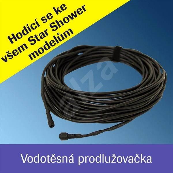 Star Shower prodlužovačka - Prodlužovací kabel