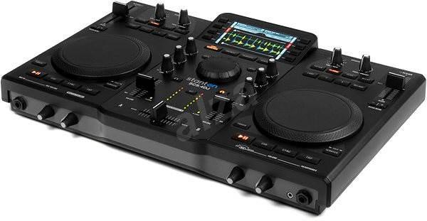 STANTON SCS4.DJ - Mixážní pult