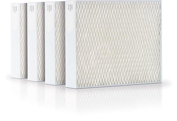 Stadler Form filtrační sada pro zvlhčovače Oskar – 4 ks - Filtr do zvlhčovače vzduchu