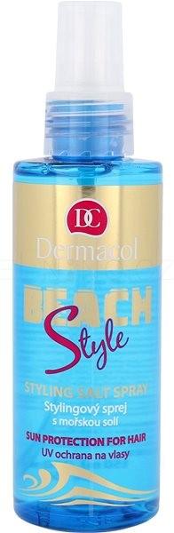 DERMACOL Beach Style Hair Spray 150 ml - Sprej na vlasy