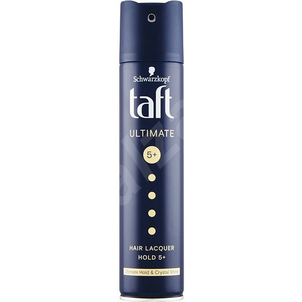 SCHWARZKOPF TAFT Ultimate Hairspray 250 ml - Lak na vlasy