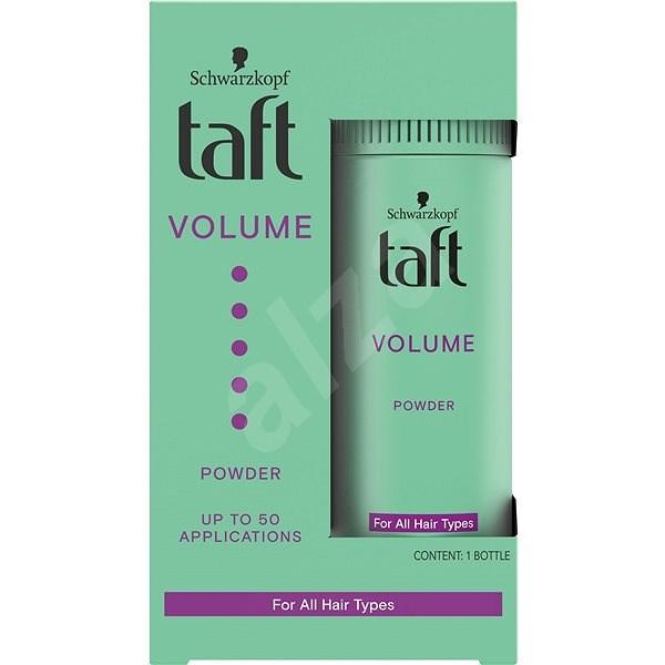 SCHWARZKOPF TAFT Volume Power 10g - Pudr na vlasy