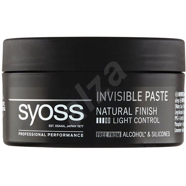 SYOSS Invisible Paste 100 ml - Pasta na vlasy