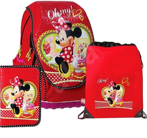 fce8cd9799e Abb Set Disney Minnie - Školní set