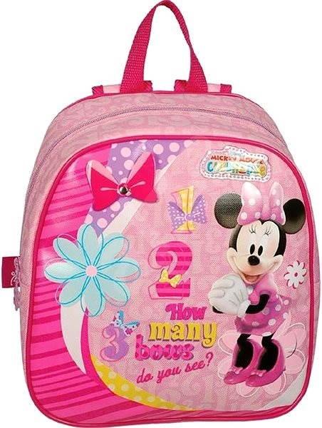 Junior batoh - Disney Minnie - Dětský batoh  a3d6b0946d