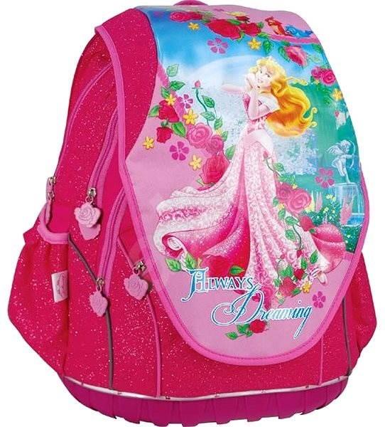 Anatomický batoh Abb - Disney Princezny - Růženka - Školní batoh ... 764b94cfb3