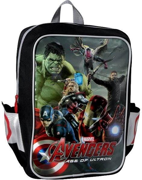 Junior batoh - Marvel Avengers - Dětský batoh  abcb77ae8c