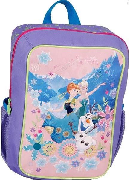 788b34c094f Junior batoh - Disney Ledové království - Dětský batoh