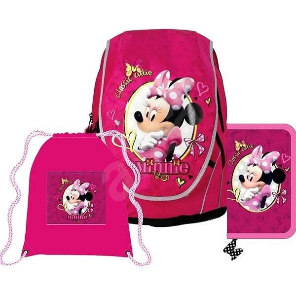 Abb set Disney Minnie - Školní set  1d6ce30262