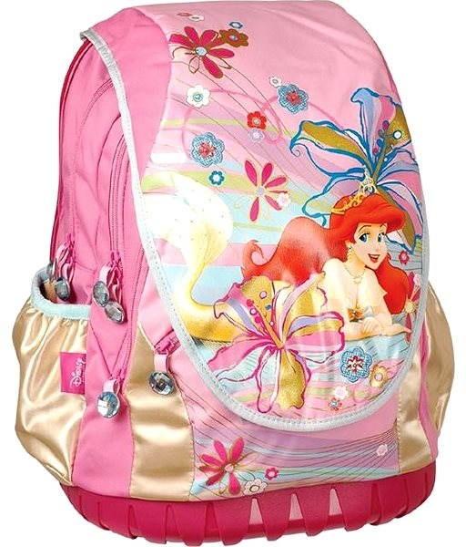 Abb batoh - Disney Princezny Ariel - Školní batoh  0a10d90248