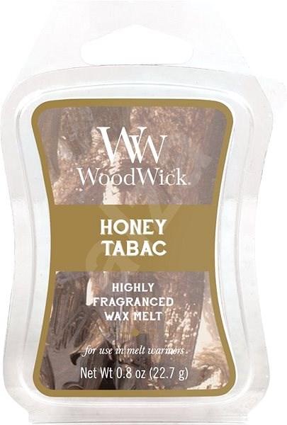 WOODWICK ARTISAN Honey Tabac 22.7 g - Aroma Wax