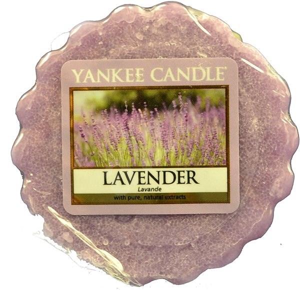 d65e375eaf YANKEE CANDLE Lavender 22 g - Vosk