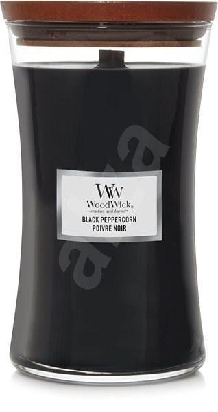 WOODWICK Black Peppercorn 609 g - Svíčka