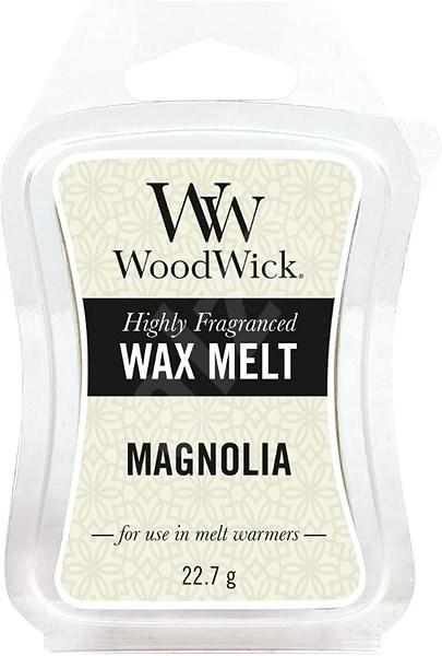 WOODWICK Magnolia 22,7 g - Vonný vosk