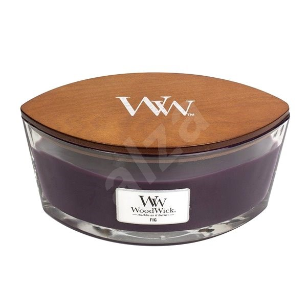 WOODWICK Fig 453g - Candle