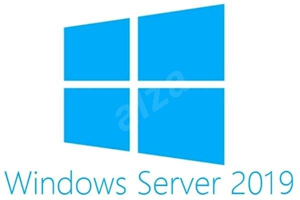 Dalších 5 klientů pro Microsoft Windows Server 2019 CZ (OEM) - USER CAL - Klientské licence pro server (CAL)