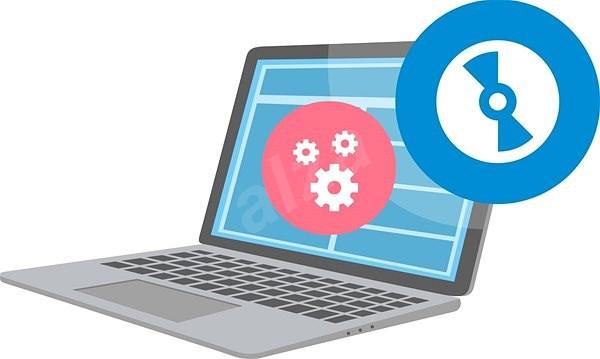 Instalace na dálku - Přeinstalace PC s Windows 10 včetně zachování dat a aplikací - Instalace na dálku