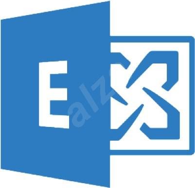 Microsoft Exchange Online Kiosk (měsíční předplatné) - neobsahuje desktopovou aplikaci - Kancelářský software