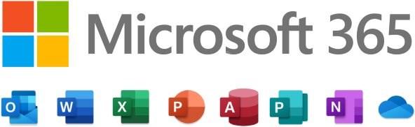 Microsoft 365 E3 (měsíční předplatné) - Kancelářský software