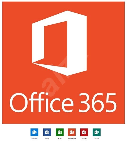 Microsoft Office 365 A3 (měsíční předplatné) pro školy - Kancelářský software