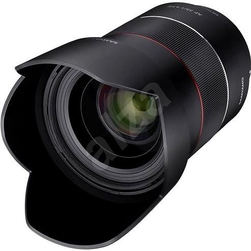 Samyang AF 35mm f/1.4 Sony FE - Objektiv