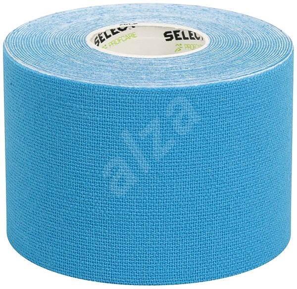 Select K-tape modrá - Tejp