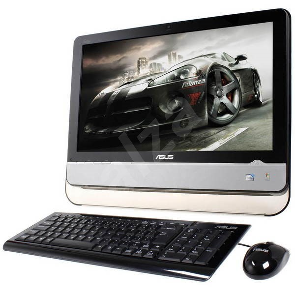 ASUS EEE TOP ET2001B černý - All In One PC
