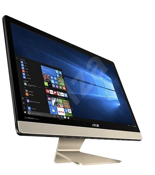 ASUS Vivo AiO V221ICUK-BA077T - All In One PC