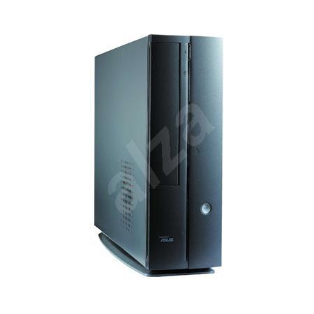 ASUS Barebone Pundit P2-P5945GCX černý (black), i945G, 2x DDR2 800, int. VGA, USB2.0, FW, čtečka 2v1 - Počítačová skříň