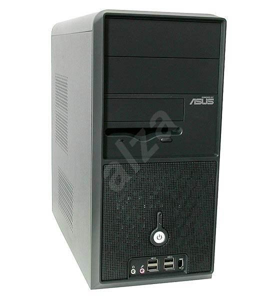 ASUS Barebone Vintage-PE1, P5GD1 - SIS66FX, DualCh. 2xDDR400, VGA + AGP8x, 5.1 audio, USB2.0, FW, LA - Počítačová skříň
