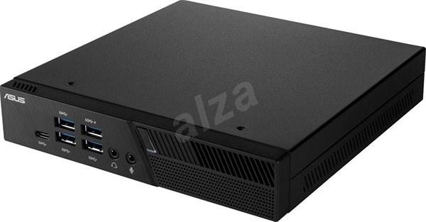 ASUS VivoMini PB40-BC063MC - Mini počítač