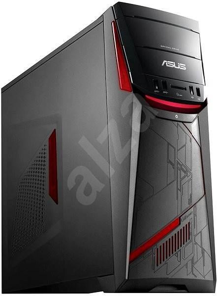 ASUS G11CB-CZ027T - Počítač