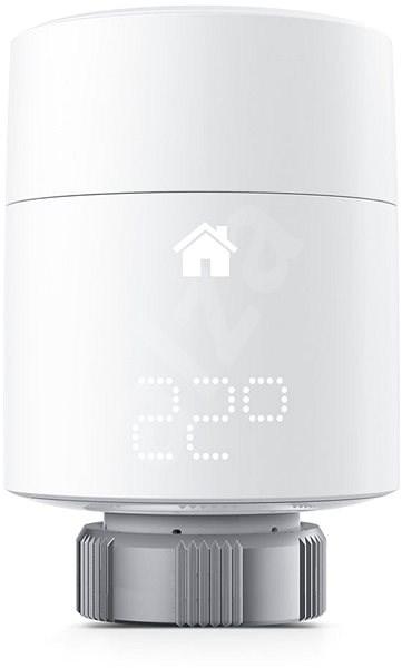 Tado Smart Radiator Thermostat s vertikální instalací - Termostatická hlavice