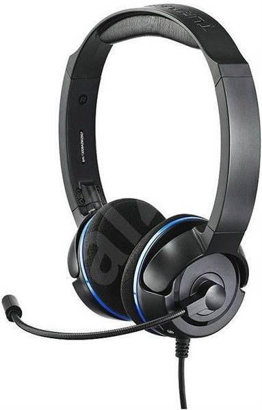 Turtle Beach PS3 Ear Force PLa - Sluchátka