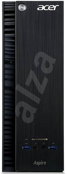 Acer Aspire XC-704 - Počítač