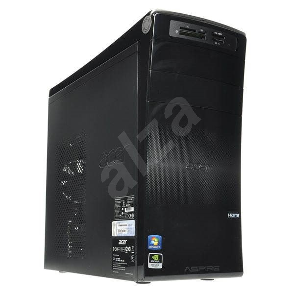 Uitgelezene Acer Aspire M3970 - Počítač | Alza.cz KU-28