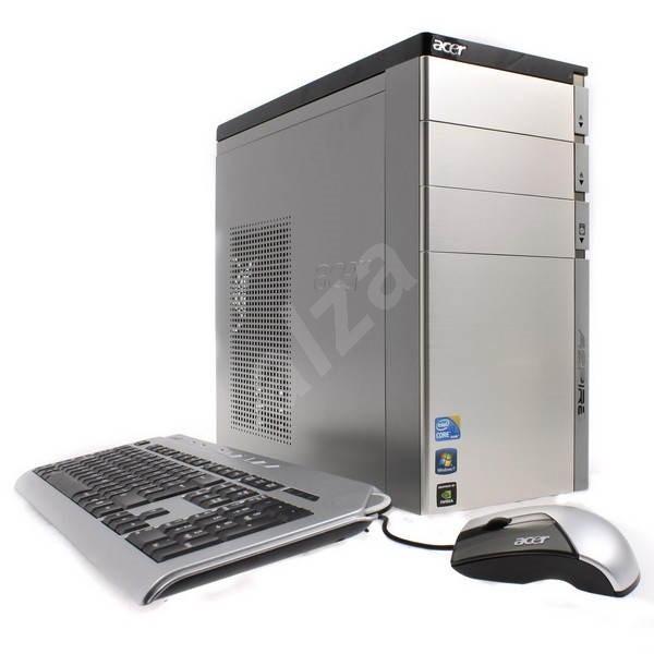 Acer Aspire M5910 - Počítač