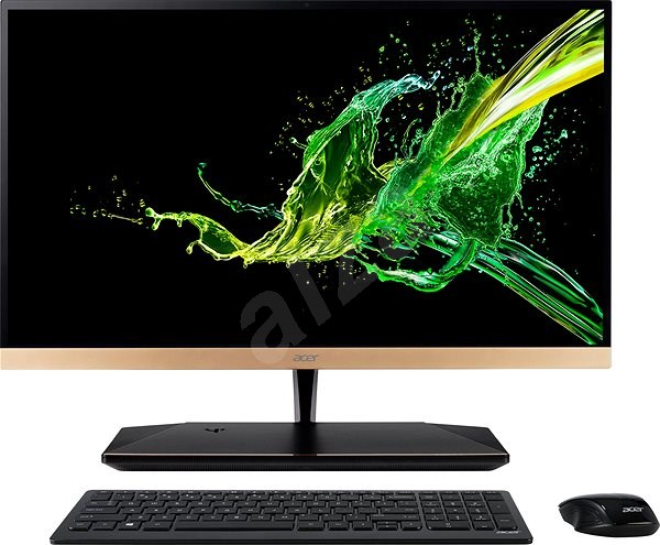 Acer Aspire S24 - All In One PC