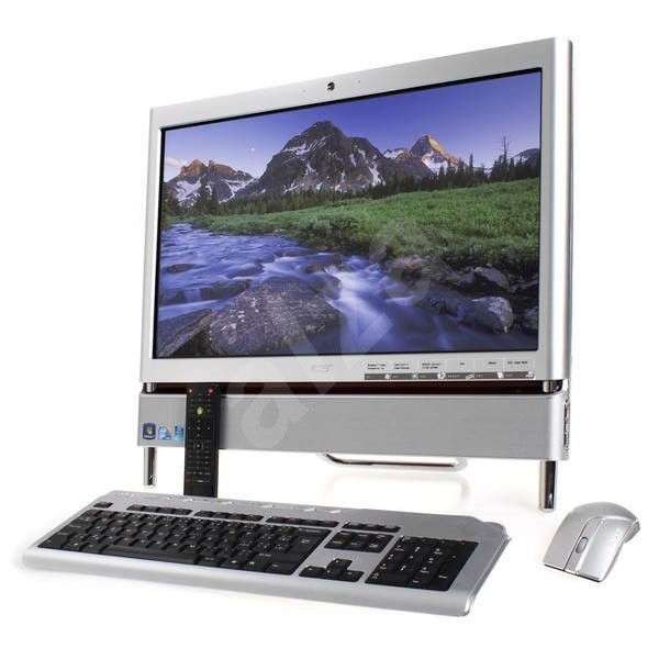 Acer Aspire AZ5710 - All In One PC