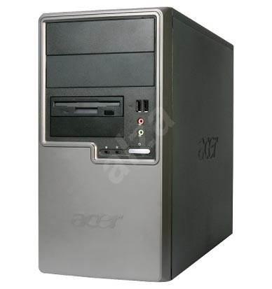 Počítačová sestava Acer Veriton M410 - Počítač