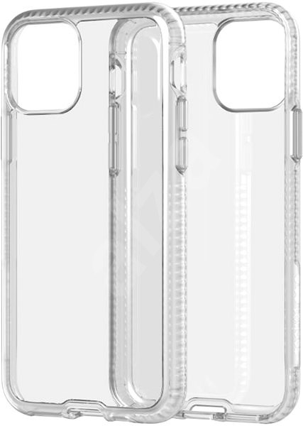 Tech21 Pure Clear pro iPhone 11 Pro, čirý - Kryt na mobil