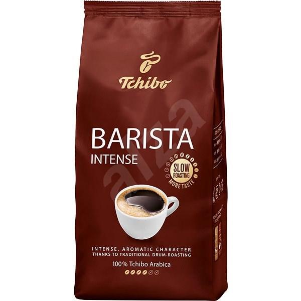 Tchibo Barista Intense 250g - Káva