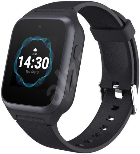 TCL MOVETIME Family Watch MT40S Black Senior - Chytré hodinky