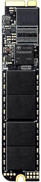 Transcend JetDrive 520 480GB - SSD disk