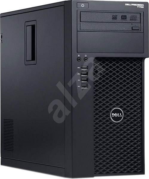 Dell Precision T1700 MT - Pracovní stanice