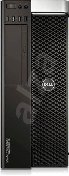 Dell Precision T5810 - Pracovní stanice