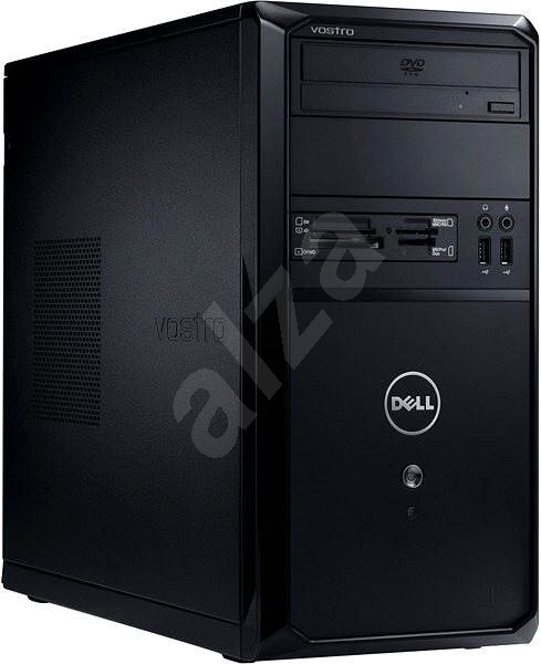 Dell Vostro 270 - Počítač