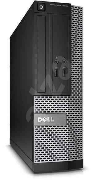 Dell OptiPlex SFF 3020 - Počítač