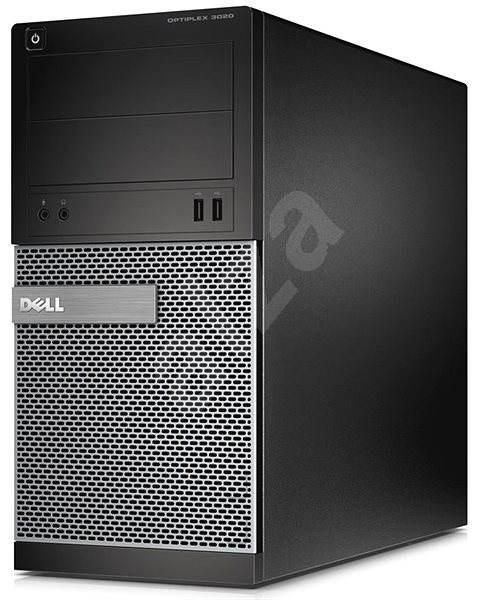 Dell OptiPlex MT 3020 - Počítač