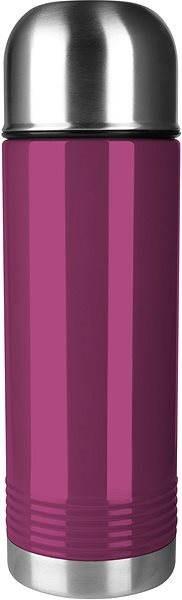 Tefal Termoska s hrníčkem 0.7l SENATOR malinová - Termoska  c61c69ffd8e